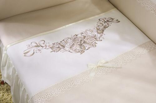 Комплект в кроватку Perina Эстель 6 предметов (6)