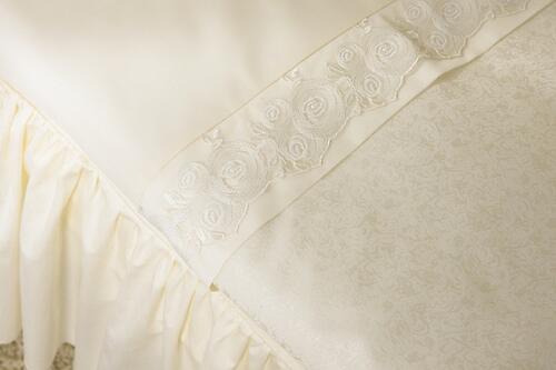 Постельное белье Perina Версаль 6 предметов (6)