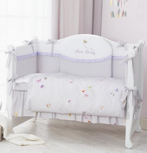 Постельное белье Perina Sweet Dreams 3 предмета (5)