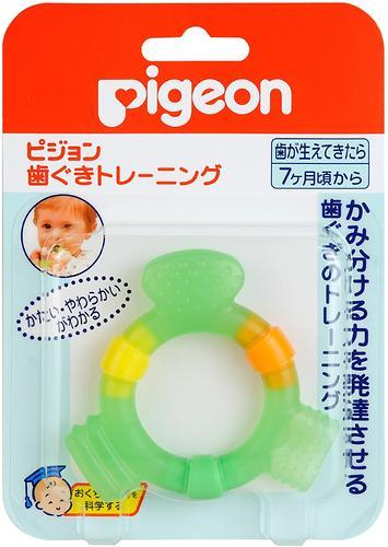 Прорезыватель Pigeon Step 2 7+ (6)