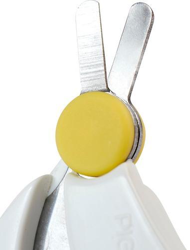 Ножнички Pigeon для ногтей новорожденных (11)