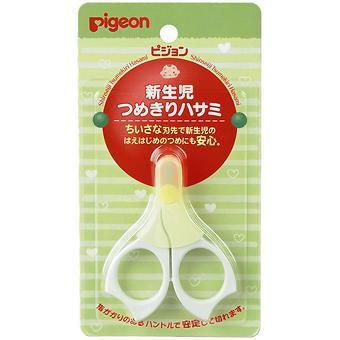 Ножнички Pigeon для ногтей новорожденных - Minim