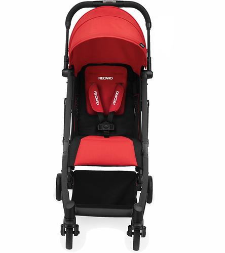 Коляска Recaro Easylife Black-Ruby (11)