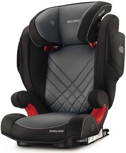Автокресло Recaro Monza Nova 2 Seatfix Carbon Black (11)