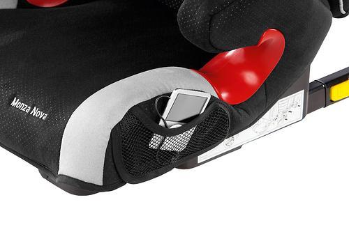 Автокресло Recaro Monza Nova 2 Seatfix Black (17)
