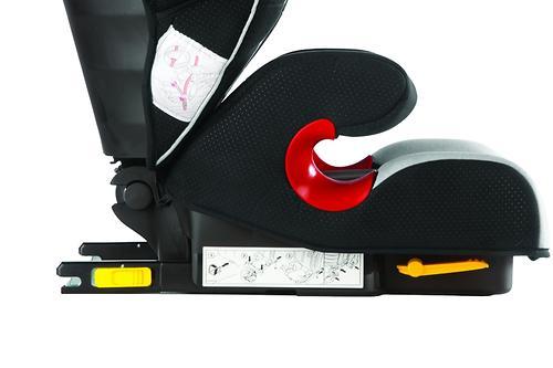 Автокресло Recaro Monza Nova 2 Seatfix Black (18)