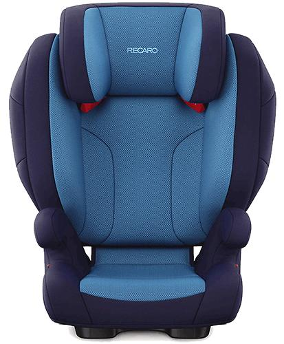 Автокресло Recaro Monza Nova Evo Xenon Blue (8)