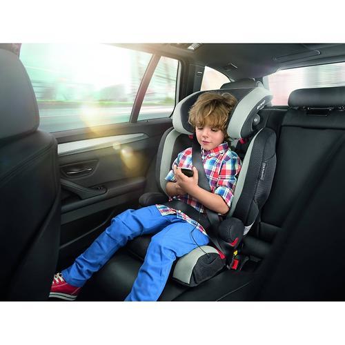 Автокресло Recaro Monza Nova IS Seatfix Carbon Black (32)