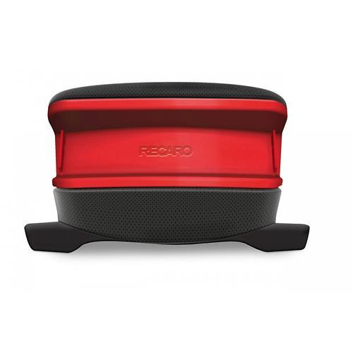 Автокресло Recaro Monza Nova IS Seatfix Carbon Black (25)