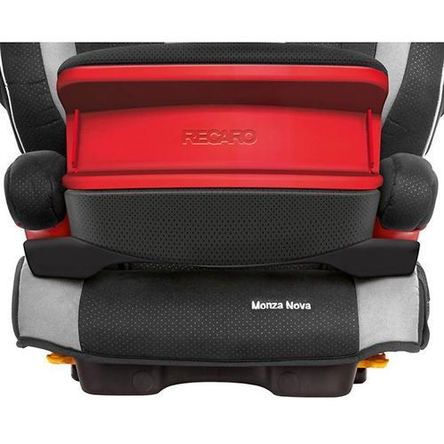 Автокресло Recaro Monza Nova IS Seatfix Carbon Black (24)