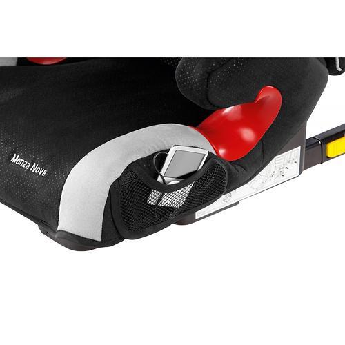 Автокресло Recaro Monza Nova IS Seatfix Carbon Black (27)