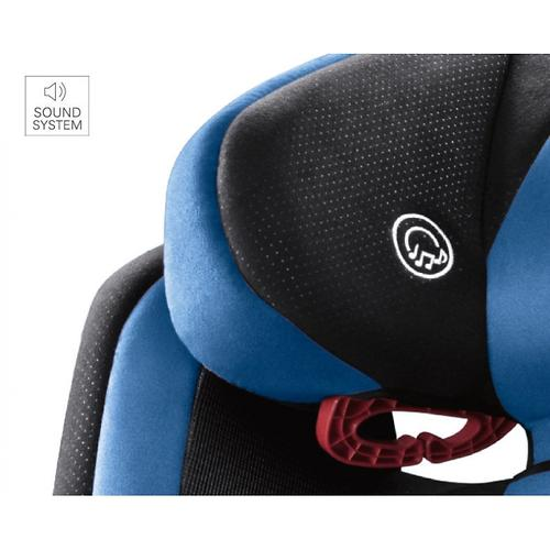 Автокресло Recaro Monza Nova IS Seatfix Xenon Blue (28)