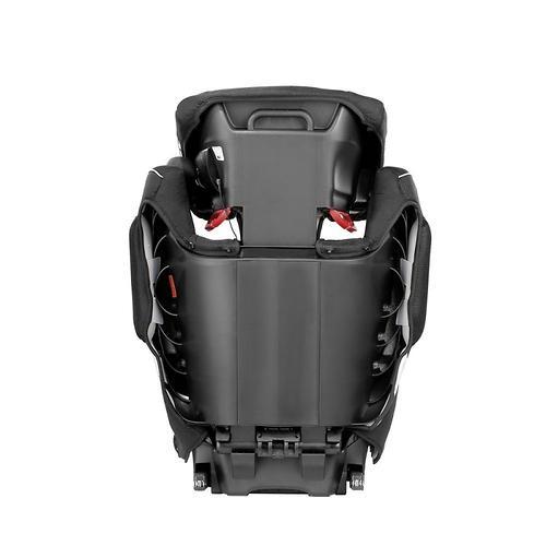 Автокресло Recaro Monza Nova IS Seatfix Carbon Black (23)