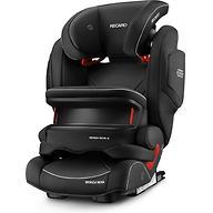 Автокресло Recaro Monza Nova IS Seatfix Performance Black