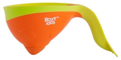 Ковш для ванны Roxy Kids с лейкой Оранжевый (9)