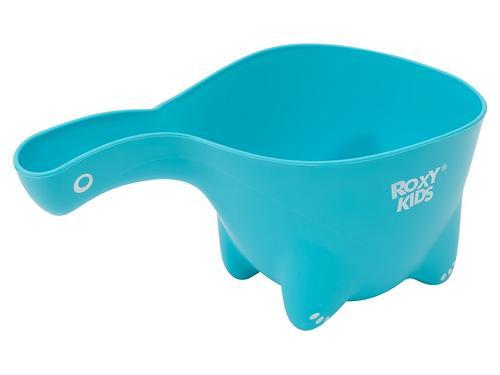 Ковшик для ванной Roxy kids Dino Scoop Мятный (6)