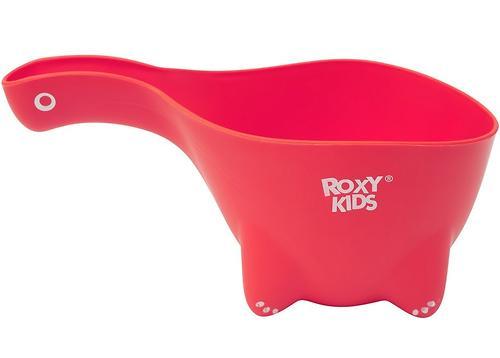 Ковшик для ванной Roxy kids Dino Scoop Коралловый (5)