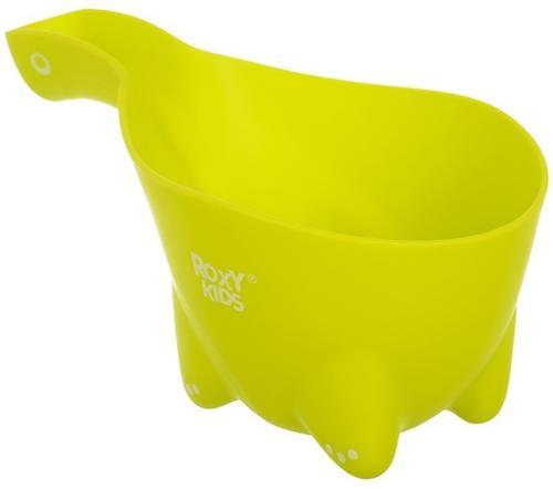 Ковшик для мытья головы Roxy kids Dino Safety Scoop Зеленый (7)
