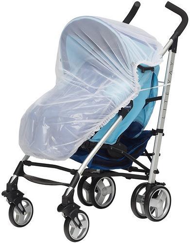 Сетка москитная Roxy-Kids универсальная на коляску (9)