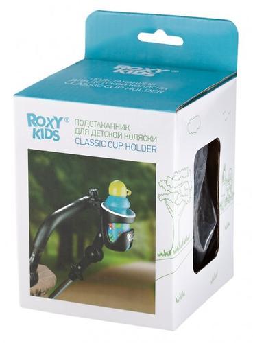 Подстаканник Roxy Kids для детской коляски Classic (10)
