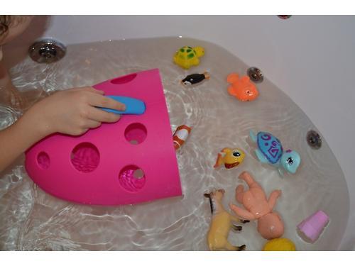 Органайзер Roxy Kids для игрушек (18)