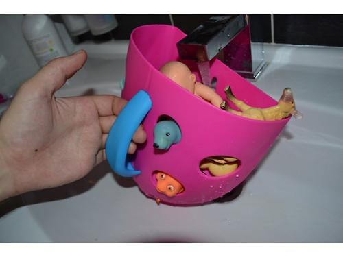 Органайзер Roxy Kids для игрушек (19)