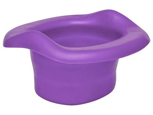 Универсальная вкладка Roxy kids для дорожных горшков Фиолетовая (7)