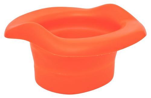 Универсальная вкладка Roxy kids для дорожных горшков Оранжевый (5)
