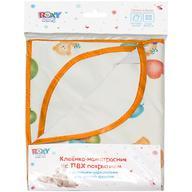 Клеенка Roxy Kids ПВХ с резинками-держателями 70х100 см