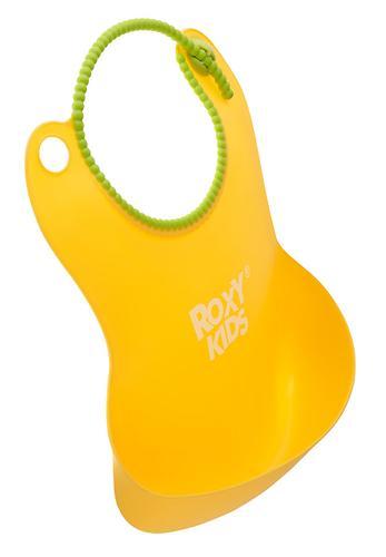 Нагрудник Roxy Kids для кормления в ассортименте (10)