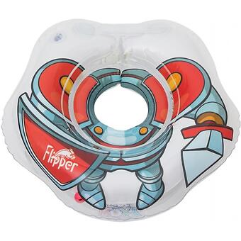 Круг на шею Roxy Kids Flipper для купания Рыцарь - Minim