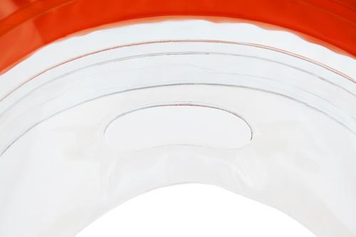 Круг на шею Roxy Kids Flipper для купания от 1,5 лет 2+ (15)