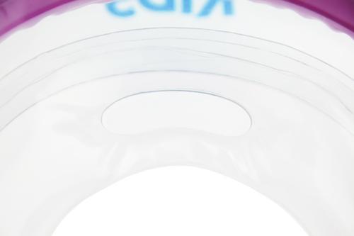 Круг на шею Roxy Kids Flipper Swan Lake Music розовый (16)