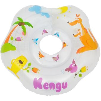 Круг на шею Roxy Kids для купания малышей Kengu - Minim