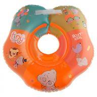 Надувной круг на шею Roxy Kids для купания малышей Teddy Circus