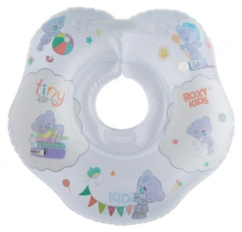 Надувной круг на шею Roxy Kids для купания малышей Teddy Every Day (7)