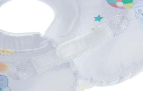 Надувной круг на шею Roxy Kids для купания малышей Teddy Every Day (9)