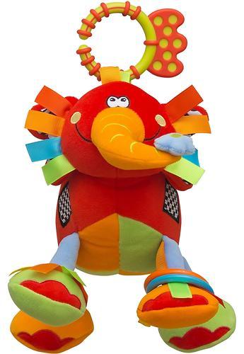 Игрушка Roxy Kids развивающая Слоненок Элли (7)