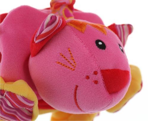 Игрушка развивающая Roxy Kids Кот Ру-ру с забавным смехом (10)