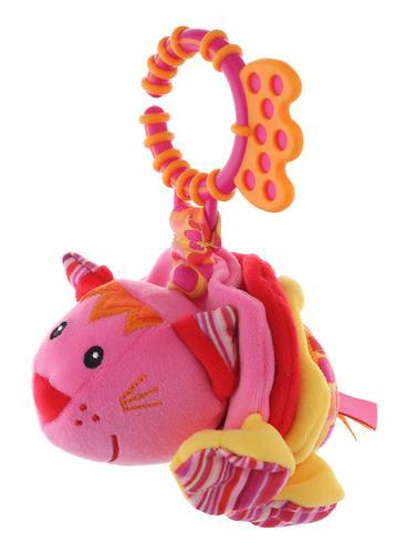 Игрушка развивающая Roxy Kids Кот Ру-ру с забавным смехом (8)