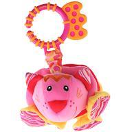 Игрушка развивающая Roxy Kids Кот Ру-ру с забавным смехом