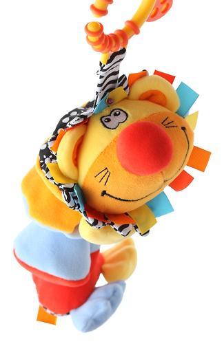 Игрушка Roxy Kids развивающая Лев Ру-Ру с забавным смехом (8)