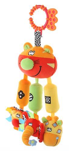 Игрушка развивающая Roxy Кот Шими и его друзья (7)