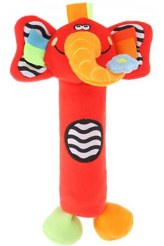 Игрушка Roxy Kids развивающая Слоненок Сквикер (5)