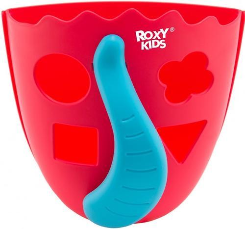 Органайзер Roxy Kids Dino Коралловый (9)