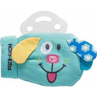 Игрушка-рукавичка с прорезывателями Roxy-Kids Вуффи - Minim