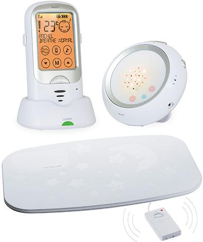 Комплект из двух мониторов дыхания Ramili Baby SP200100 (4)