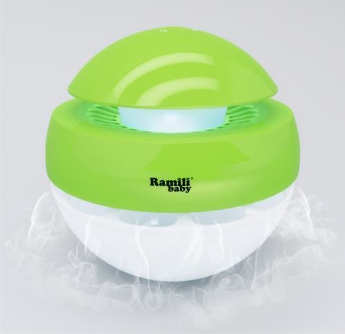 Ультразвуковой увлажнитель воздуха Ramili Baby для детской AH770 (7)