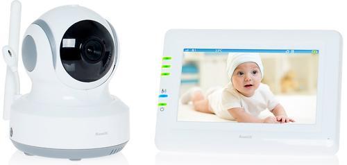 Видеоняня Ramili Baby RV900 (6)