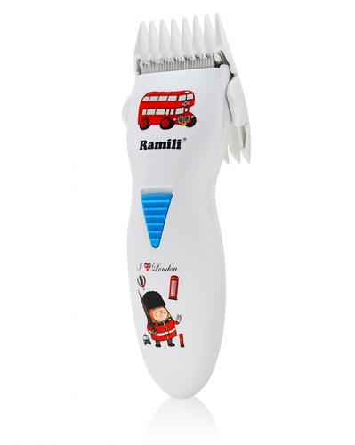 Машинка для стрижки Ramili Baby Hair Clipper BHC330 (5)